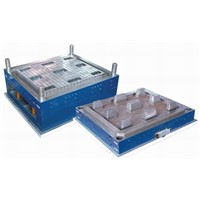 Customize oem plastic injection pallet mould