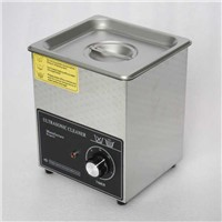 1.3L 60W desktop tiny ultrasonic cleaner