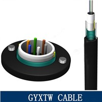 GYXTW fiber optic  cable