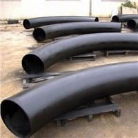 Stainless Steel Pipe Bend