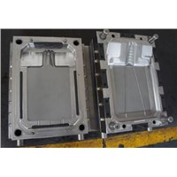 custom oem injection plastic cutting board mould