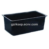 Hospital pp sink ,lab chemical resistant pp cup sink ,made in China