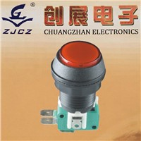 plastic switch,switch push button/big button switch/micro switch/push on push off switch