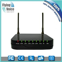Dual band Wireless Mini IP-PBX&Router APX9102