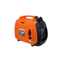 Hot sales! Portable Gasoline Generator (2KW)