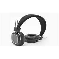 HI-FI Stereo Bluetooth Headset, A truly revolutionary wireless headset