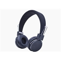 Multifunction Stereo  Bluetooth Headset with  Noise-cancelling and support TF card