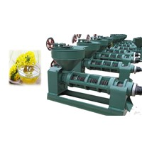 Oil Press Machine | Oil Mill