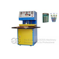 Toothbrush Blister Packing Machine|Blister Packaging Machine