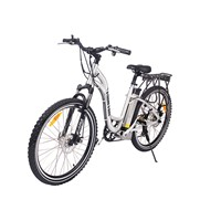 X-Treme Trail Climber Lithium Powered Bicycle