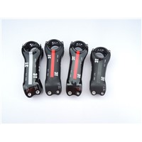 3T Arx LTD Full Carbon Fiber Bicycle Road MTB Stand Stem Bicycle Parts 31.8*80/90/100/110mm Silver