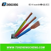 3X1.5-400 0.6/1KV XLPE PVC insulated fire-resistant power cable copper