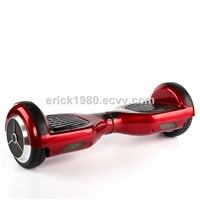 6.5in balancing scooter self balancing electric unicyle 2 wheels electric scooter