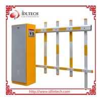 Automatic Parking Lot Barrier Gate