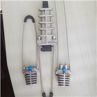 Dead End Clamp/Aluminum Anchoring Clamp/Tension Clamp For LV-ABC Cable