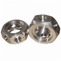 High Quality Transmission Parts CNC Machining