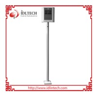 Long Distance RFID Reader in Parking System and Access Control System
