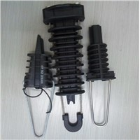 PA Series Plastic Anchoring Cable Clamp for L.V. Overhead Line