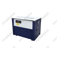 Semi automacit strapping machine china manufacturers