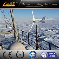 Small Wind Power Generator (MINI 300W)-3 blades