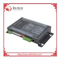 TCP/IP Parking System Controller