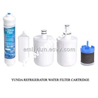 Water Filter Compatible With GSWF For GE Refrigerators