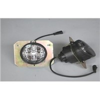 Fog lamp for HIGER bus parts &  car parts
