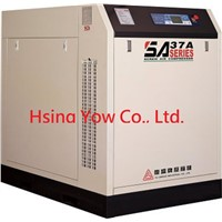 Rotary Screw Air Compressor (50HP)