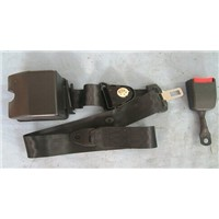 safety belt for HIGER bus part & car parts