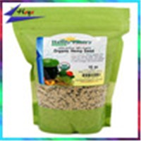 Bopp film laminated pp woven pet food bag