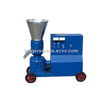 Chicken feed pellet mill/poultry feed pellet making machine