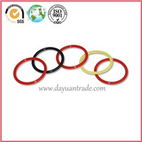 Rubber O Rings With ISO9000:2000
