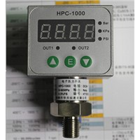 HPC-1000 Liquid Level Pressure Controller with relays output signal