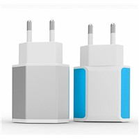 Hot Sale USB Travel Adapter Charger for mobile Devices