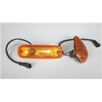 turn signal lamp for HIGER bus parts &  car parts