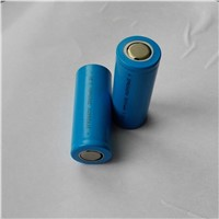 26650 3000mAh lifepo4 battery