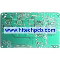 High Density Interconnect PCBs (HDI PCBs)
