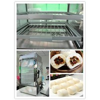 Hot Sale Bun Steamming Machine