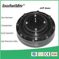 LeaderDrive LCD Series Ultra Thin and Compact Harmonic Drive Speed Reducer