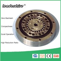 LeaderDrive LHD Series Hollow Shaft Type Harmonic Drive Speed Reducer