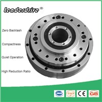LeaderDrive LHS-III Series Hollow shaped harmonic Drive reducers