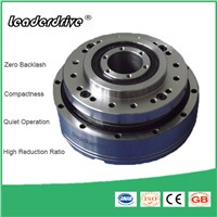 LeaderDrive LHSG-CL-III Series Harmonic Gear Drive Speed Reducer with high precision