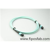 MPO Mini Fiber Optic Patch Cord