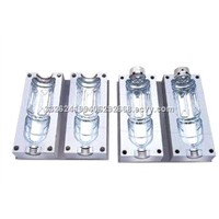 Professional Maker(SC )Plastic Bottle PET Blow Mould/Die/Mold