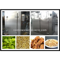 Stainless Steel Vegetable Fruit Meat Dryer