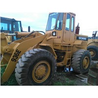 Used Caterpillar 936E Wheel Loader
