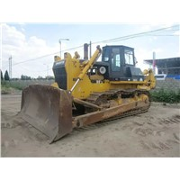 Shantui SD32 Used Crawler Dozer , Used Heavy Construction Bulldozer