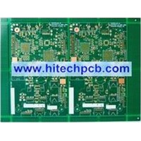 14L Multi-layer PCB
