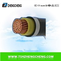 1X1.5 0.6/1KV PVC insulated power cable