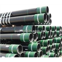 API 5CT J55 K55 N80 L80 P110 Seamless Casing Pipe From tianjin zhanzhi investment  co.,ltd